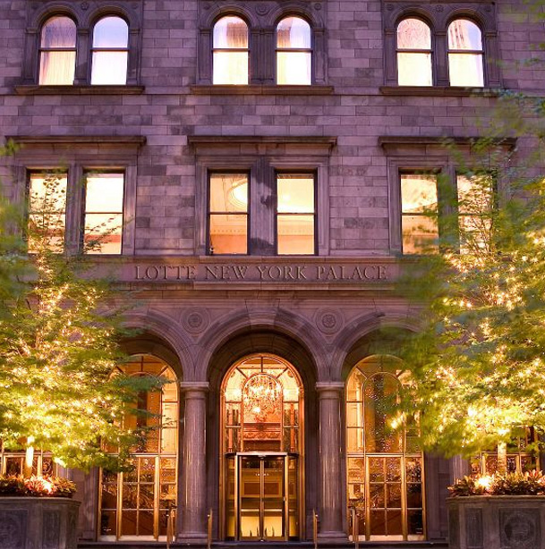 Lotte New York Palace