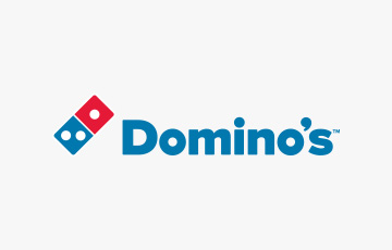 Domino's Pizza - Logo
